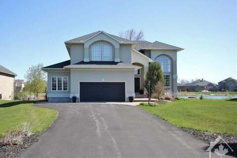 House for sale at 6796 Suncrest Dr Greely Ontario - MLS: 1205912