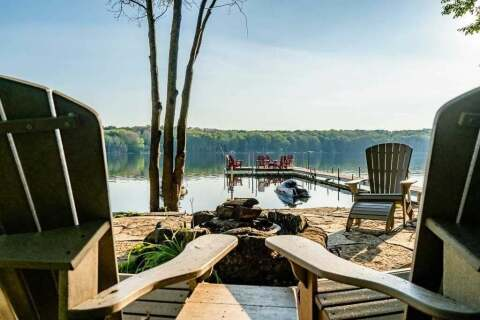House for sale at 68 Farlain Lake Rd Tiny Ontario - MLS: S4825591