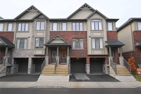 Townhouse for sale at 1169 Garner Rd Unit 68 Hamilton Ontario - MLS: X4635043