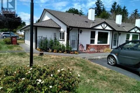 Townhouse for sale at 120 Finholm N St Unit 68 Parksville British Columbia - MLS: 457290