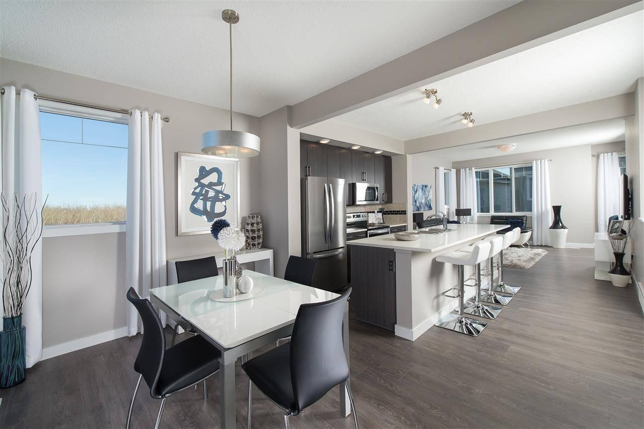 Townhouse for sale at 13139 205 St Nw Unit 68 Edmonton Alberta - MLS: E4180550