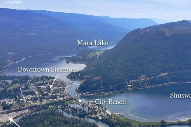 Home for sale at 1383 Silver Sands Rd Unit 68 Sicamous British Columbia - MLS: 10213284