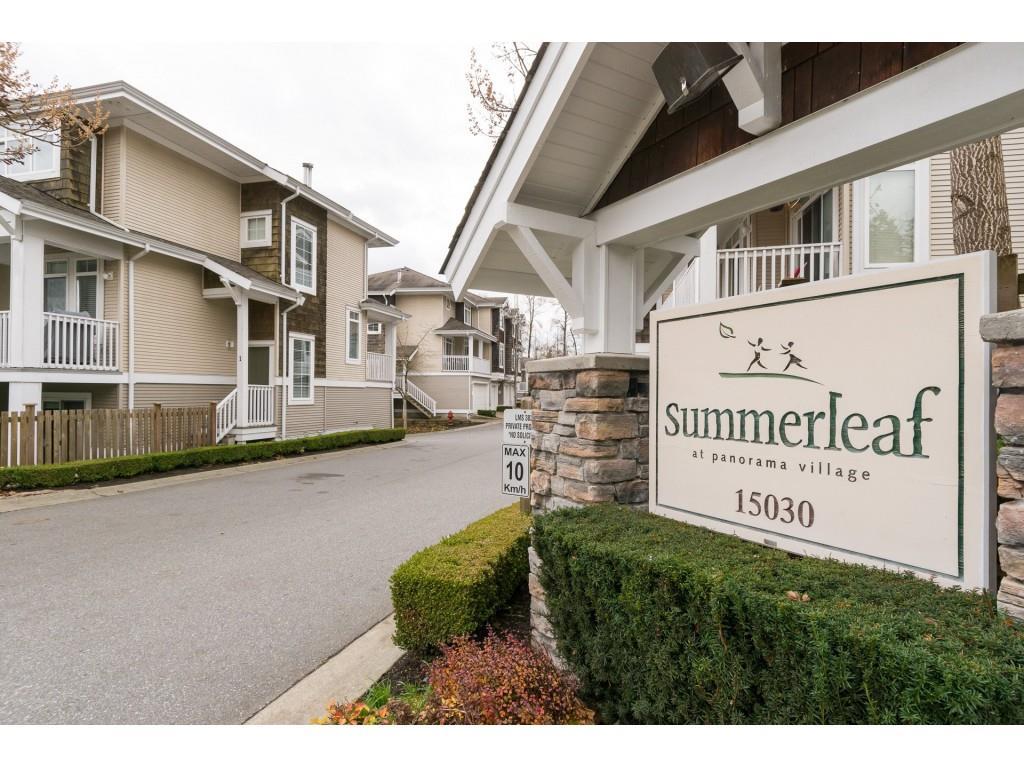 Sold: 68 - 15030 58 Avenue, Surrey, BC