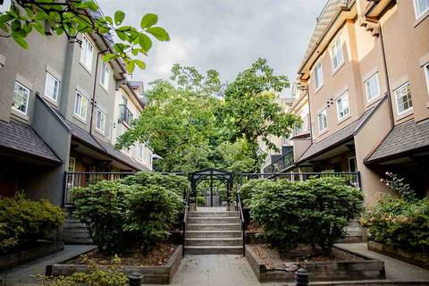 Townhouse for sale at 1561 Booth Ave Unit 68 Coquitlam British Columbia - MLS: R2390122