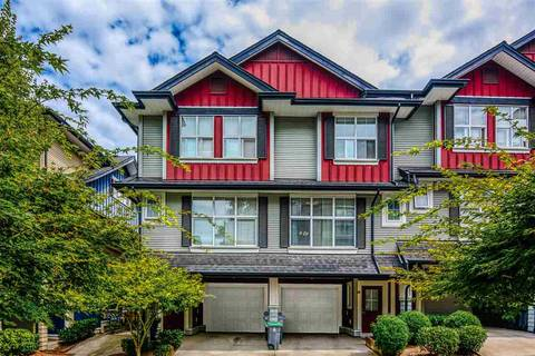 Townhouse for sale at 18199 70 Ave Unit 68 Surrey British Columbia - MLS: R2396917