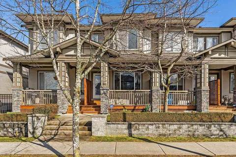 Townhouse for sale at 18701 66 Ave Unit 68 Surrey British Columbia - MLS: R2348679