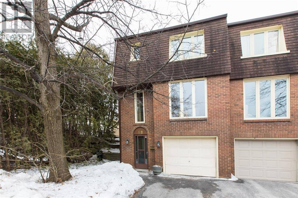 Townhouse for sale at 200 Owl Dr Unit 68 Ottawa Ontario - MLS: 1187081
