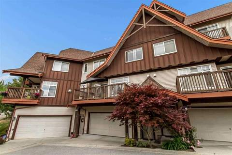 Townhouse for sale at 2000 Panorama Dr Unit 68 Port Moody British Columbia - MLS: R2445599