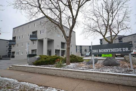 68 - 2001 Bonnymede Drive, Mississauga | Image 1