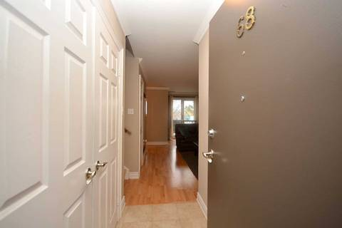 Apartment for rent at 2001 Bonnymede Dr Unit 68 Mississauga Ontario - MLS: W4668026