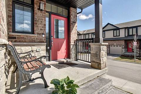 Condo for sale at 2235 Blackwater Rd Unit 68 London Ontario - MLS: X4729886
