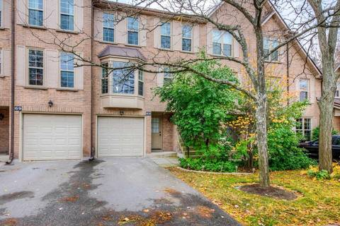 Condo for sale at 2272 Mowat Ave Unit 68 Oakville Ontario - MLS: W4628311