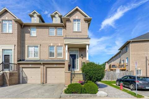 Townhouse for sale at 2280 Baronwood Dr Unit 68 Oakville Ontario - MLS: W4871629