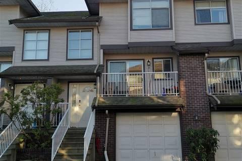 Townhouse for sale at 2450 Lobb Ave Unit 68 Port Coquitlam British Columbia - MLS: R2422617