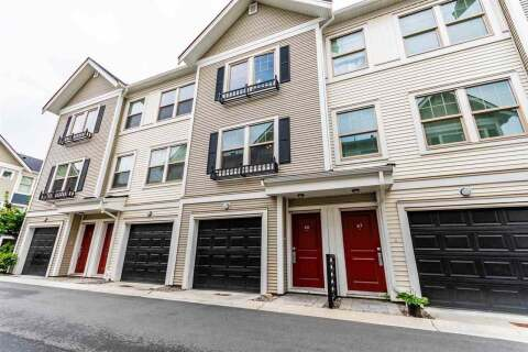 Townhouse for sale at 32633 Simon Ave Unit 68 Abbotsford British Columbia - MLS: R2463863