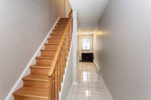 Condo for sale at 45 Bristol Rd Unit 68 Mississauga Ontario - MLS: W4721001