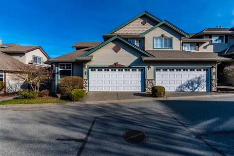 Townhouse for sale at 46360 Valleyview Rd Unit 68 Chilliwack British Columbia - MLS: R2445553