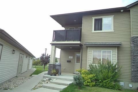 Condo for sale at 5035 James Hill Rd Unit 68 Regina Saskatchewan - MLS: SK784047