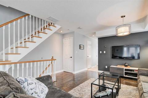 Apartment for rent at 55 Foundry Ave Unit 68 Toronto Ontario - MLS: W4427002