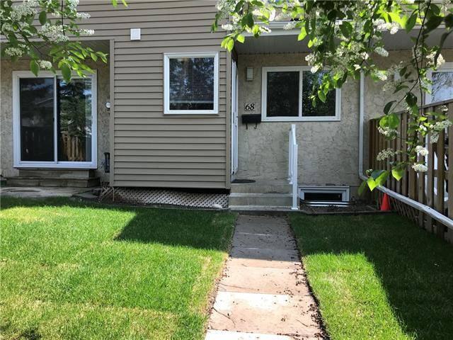 Buliding: 5520 1 Avenue Southeast, Calgary, AB