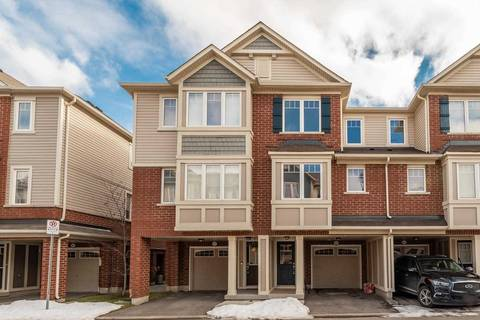 Townhouse for sale at 6020 Derry Rd Unit 68 Milton Ontario - MLS: W4678159