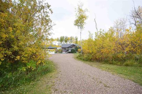 House for sale at 61119 Rge Rd Unit 68 Rural Bonnyville M.d. Alberta - MLS: E4152957