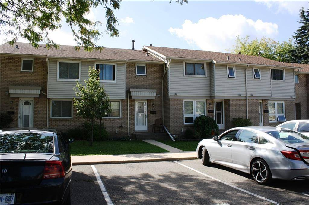 Townhouse for sale at 6767 Thorold Stone Rd Unit 68 Niagara Falls Ontario - MLS: 30767481