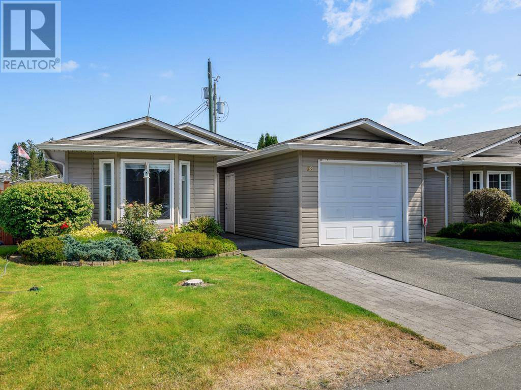 Residential property for sale at 7570 Tetayut Rd Unit 68 Central Saanich British Columbia - MLS: 414011