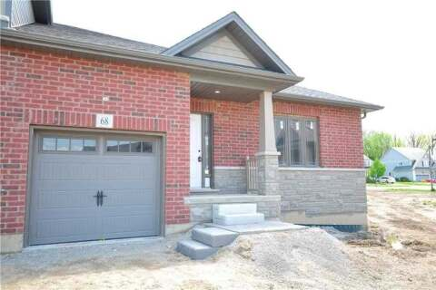 Townhouse for sale at 77 Diana Ave Unit #68 Brant Ontario - MLS: X4770909