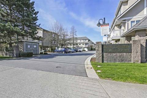 Townhouse for sale at 7831 Garden City Rd Unit 68 Richmond British Columbia - MLS: R2432956