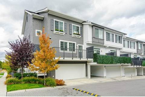 Townhouse for sale at 8130 136a St Unit 68 Surrey British Columbia - MLS: R2357877