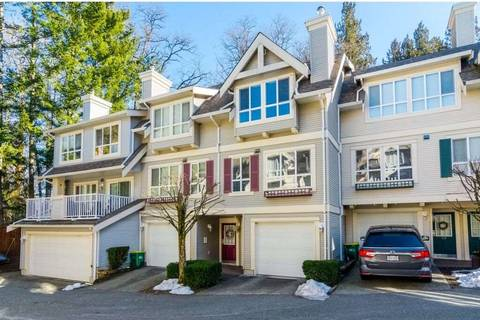 Townhouse for sale at 8844 208 St Unit 68 Langley British Columbia - MLS: R2382252