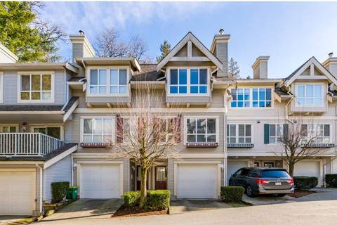 Townhouse for sale at 8844 208 St Unit 68 Langley British Columbia - MLS: R2436526