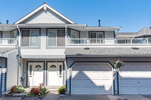 Townhouse for sale at 9287 122 St Unit 68 Surrey British Columbia - MLS: R2420177