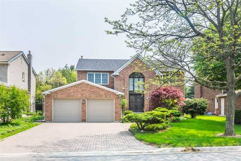 House for rent at 68 Addington Sq Markham Ontario - MLS: N4552976