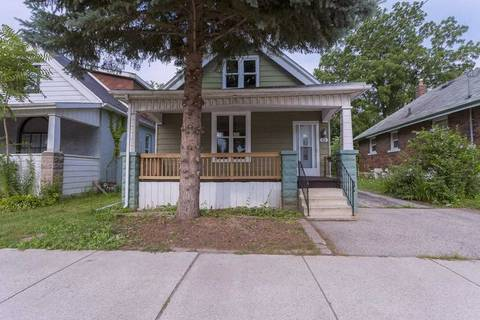 House for sale at 68 Adelaide St London Ontario - MLS: X4532685