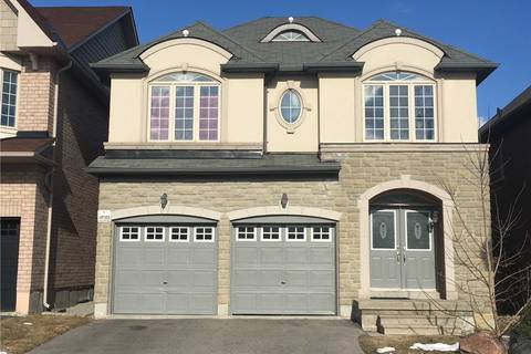 House for sale at 68 Albright Cres Richmond Hill Ontario - MLS: N4419356
