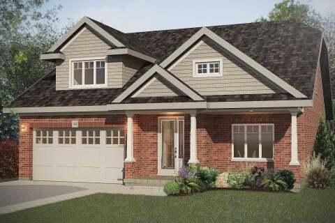 House for sale at 68 Alcorn Dr Kawartha Lakes Ontario - MLS: X4951928