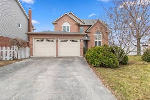 House for sale at 68 Annamaria Dr Georgina Ontario - MLS: N4734726
