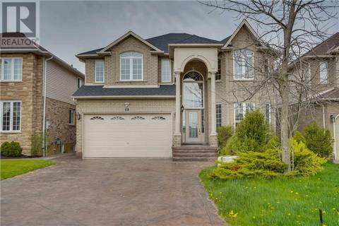 68 Armour Crescent, Ancaster | Image 1