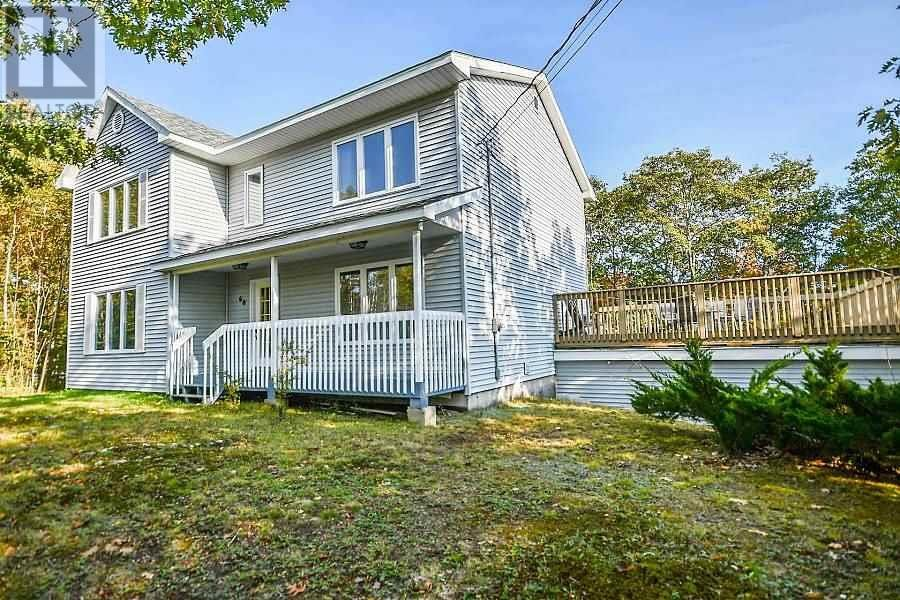 House for sale at 68 Ashford Cs Tantallon Nova Scotia - MLS: 202021613