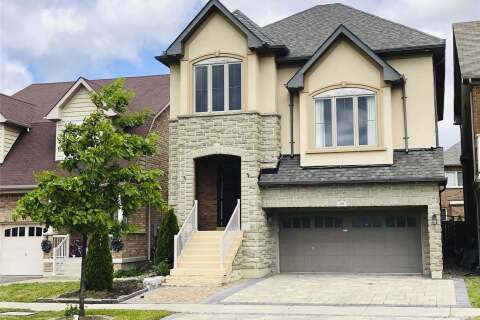 House for sale at 68 Augustine Ave Richmond Hill Ontario - MLS: N4821901