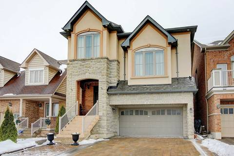 House for sale at 68 Augustine Ave Richmond Hill Ontario - MLS: N4637289