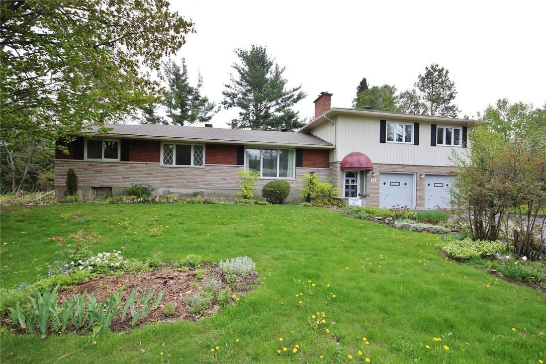 Removed: 68 Avonlea Road, Ottawa, ON - Removed on 2019-06-30 17:06:22