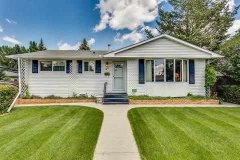 House for sale at 68 Baker Cres Northwest Calgary Alberta - MLS: C4257564
