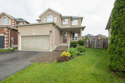 House for sale at 68 Balmoral Pl Barrie Ontario - MLS: S4491806