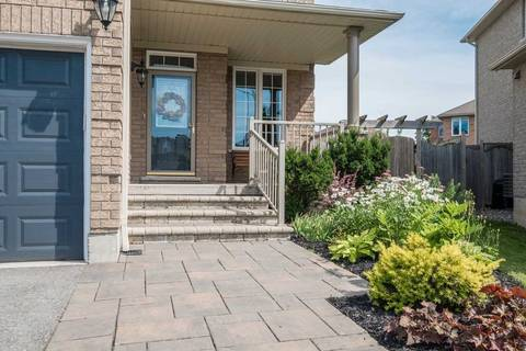 House for sale at 68 Balmoral Pl Barrie Ontario - MLS: S4518838