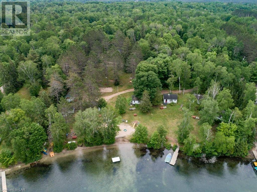 House for sale at 68 Bay Lake Rd Emsdale Ontario - MLS: 239659