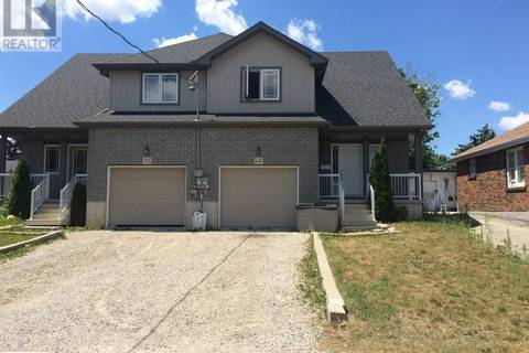 Home for sale at 68 Bay St Woodstock Ontario - MLS: 171586