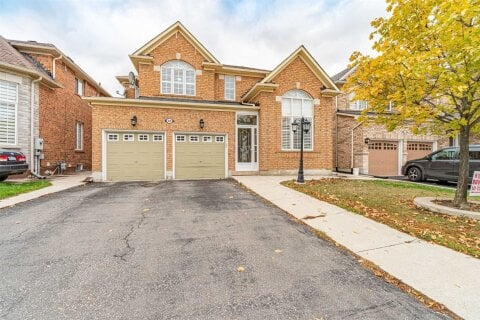 House for sale at 68 Bayridge Dr Brampton Ontario - MLS: W4960590